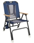 West Marine and Comfort Plus Deck Chair Recall [US]