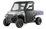 Polaris Brutus Utility Vehicle Recall [US & Canada]