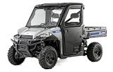 Polaris Brutus Utility Vehicle Recall [US & Canada]