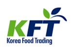 Logo - Korea Food Trading