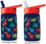Crocodile Creek Eco-Kids Tritan Water Bottle Recall [Canada]