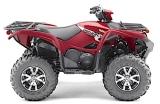 Yamaha Grizzly ATVs & Wolverine X2 ROVs Recall [US]