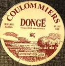 Dongé branded Coulommiers Raw Milk Cheese Recall [Canada]