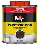 Selleys Poly Paint Stripper Recall [Australia]