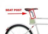 Faraday Electric Bicycle Seat Post Recall [US]