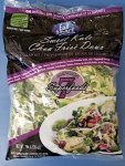 Eat Smart Sweet Kale Vegetable Salad Kit Recall [Canada]