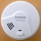 Universal Battery Powered Smoke Alarm Recall [US]