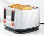Bodum Bistro Toaster Recall [US & Canada]