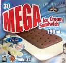 Iceberg & Originale Augustin Ice Cream Recall [Canada]