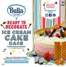 Bulla Ice Cream Cake Base Recall [Australia]