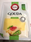 Ryki branded Gouda Cheese Slices Recall [Canada]