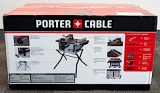 Porter Cable Table Saw Recall [US & Canada]
