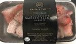 Delta Pacific Smoked Salmon Recall [Canada]