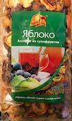 Tainy Vostoka Assorted Dry Fruit Recall [US]