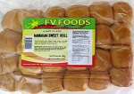 FV Foods Hawaiian Sweet Roll Recall [Canada]