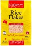 Lowan Rice Cereal & Porridge Recall [Australia]