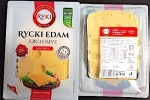 Ryki Sliced Edam Cheese Recall [Canada]