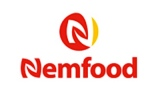 Logo - Nemfood Corporation