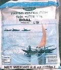 Shahjalal Siluriformes Fish Recall [US]