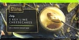 ALDI Specially Selected Cheesecake Recall [UK]