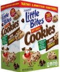 Entenmann's Little Bites Cookie Recall [US]