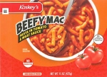 Kaskey's Beefy Mac Pasta Recall [US]