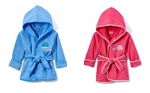 Ozsale Sweet & Soft Children's Bath Robe Recall [Australia]