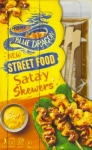 Blue Dragon Street Food Satay Skewer Recall [UK]