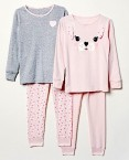 H&M Children's Pajamas Recall [US]