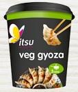 Itsu Veg Gyoza Recall [UK]
