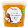 Waitrose Sweet Potato & Roasted Tomato Soup Recall [UK]