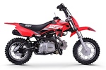 SSR Motorsports Off-Road Motorcycle Recall [US]