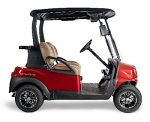 Club Car Gas Cart Recall [US & Canada]