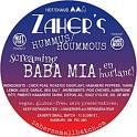 Zaher's brand Hummus Recall [Canada]