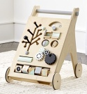 Crate and Barrel Children's Activity Push Walker Recall [US]