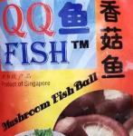 QQ Fish Fried Fish Ball & Cake Recall [US]