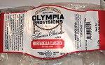Olympia Provisions Pork Sausage Recall [US]