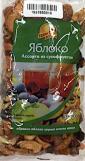 Tainy Vostoka Assorted Dried Fruit Apple Recall [US]