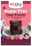 Noshu Sugar Free Fudgy Brownie Mix Recall [Australia]