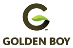 Logo - Golden Boy Foods