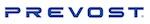 Logo - Prevost Coach