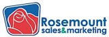 Logo - Rosemount Sales & Marketing