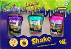 DIY Shake Slime Children's Toy Recall [Canada]