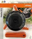 STIHL branded PolyCut Mowing Head Recall [US]