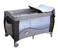 Beticco branded Combination Children's Cot/Change Tables