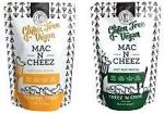 Gluten Free Vegan Mac N Cheez Pasta Recall [Australia]