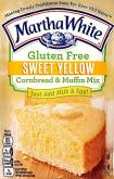 Martha White Gluten Free Sweet Cornbread Muffin Mix Recall [US]