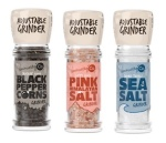 Community Co. Salt and Pepper Grinder Recall [Australia]