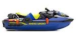 EU Sea-Doo branded GTX, RXT, Wake Pro Personal Watercraft Recall [EU]