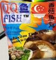 QQ Fish Mushroom Fish Ball Recall [Canada]